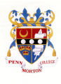 06.  Penn Morton College Seal