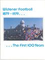 Widener Football 1879 - 1979: The...
