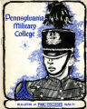 1970-1971 Course Bulletin - Pennsylvania Military College