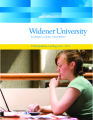 2010-2011 Undergraduate Course Bulletin - Widener University