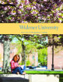 2011-2012 Undergraduate Course Bulletin - Widener University