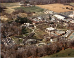 Aerial View of Brandywine College...