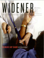 Widener Magazine 2014 -- Vol. 24, No. 1