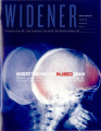 Widener Magazine 2015 -- Vol. 25, No. 2