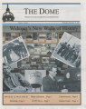 Dome 2008 -- Vol. 11, Issue 1