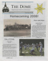 Dome 2008 -- Vol. 11, Issue 3