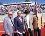099. Leslie C. Quick Jr. Stadium Dedication, 1994